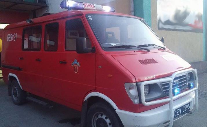 SLR – Daewoo Lublin III