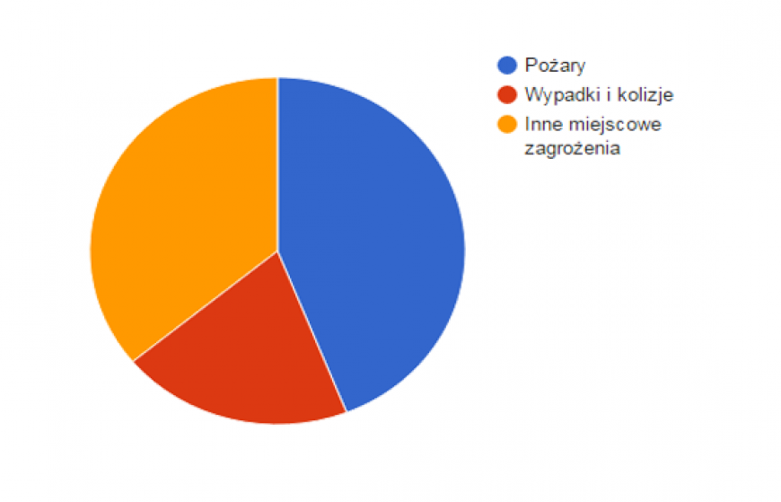 Statystyka Interwencji za rok 2013
